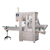 High Speed Rotary Capping Machine CR-415S thumbnail image