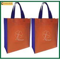 Wholesale Printed PP Shopping Tote Non Woven Bag thumbnail image
