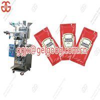 Totato Paste Packing Machine On Sale thumbnail image