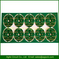 1 Layers1 Layers CEM-3 Printed Circuit Boards thumbnail image