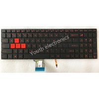 NEW laptop/notebook replacement keyboards for Asus GL502 GL502V