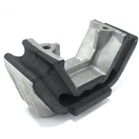 0364833 scania engine mounting