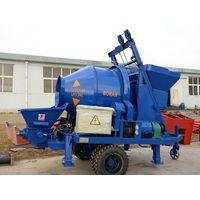 Concrete Mixer Pump For Sale thumbnail image