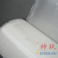 Quartz Fiber Cloth, quartz fiber fabric thumbnail image