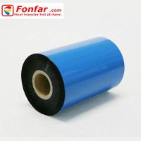 Wax/resin Base Thermal Transfer Ribbon 110mm*300m