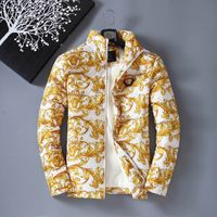 WHOLESALE FASHION VERSACE DOWN JACKETS