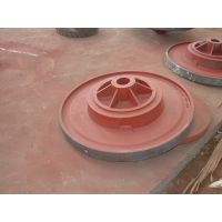 Ductile Iron Castings thumbnail image