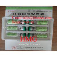 Authentic HMG,Authentic Human Menopausal Gonadotropin powder supply thumbnail image