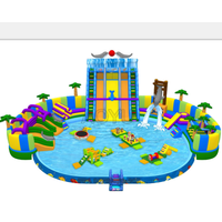 Inflatable Water Park thumbnail image