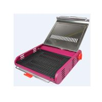 Camping Or Home Use Portable Gas BBQ