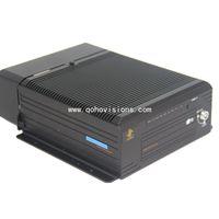 4 Channels High Definition Hard Disk/SSD Mobile DVR/NVR,MDVR8204HP