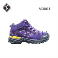 New Style Climbing Outdoor Shoes and Boots Waterproof thumbnail image