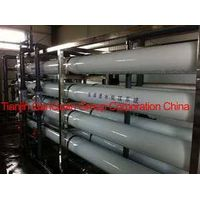 GQ-JS Automatic Modularized Direct Drinking Water Equipment