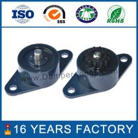 Both direction plastic oil rotary damper thumbnail image