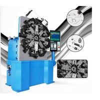 ADTECH GH-CNC35 Coiling Spring Machine with four Axis thumbnail image