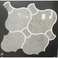we offer thassos white mosaics , thassos wihte mosaic tiles , marble mosaics , marble mosaic tile