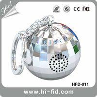 Christmas gift wireless mini portable bluetooth speaker