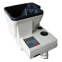 YFJ-200A Automatic Coin Counter Machine thumbnail image