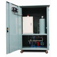 ZJY Automatic Oil Filling Machine (ZJY-50)
