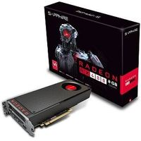 BUY SAPPHIRE AMD Radeon RX 480 in CrossFire WITH WARRANTY