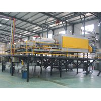 High Temperature Rotary Calcination/Reduction Furnace