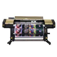 ICAN-1930Q Inkjet Printer