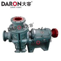 Drzj Type Liquid Slurry Pump