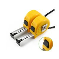 High quality Steel Tape Measure With ROHS, EN71, 6P CERTIFICATE