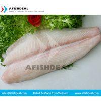 FROZEN PANGASIUS FISH - SWAI - BASA - FILLET - STEAK - BREADED - TEMPURA - HGT - WGGS - SKIN thumbnail image