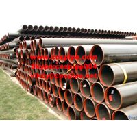 ERW steel pipe on sale
