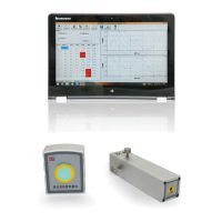 Laser strightness measuring(LSM-1)