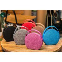 OKA Fabric bluetooth speaker thumbnail image