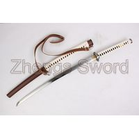 movie the walking dead cosplay sword