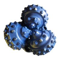 """12 1/4"""" API 5 Blades PDC Drill Bit For Oil Exploration"""
