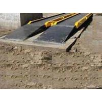 Foundation Less weighbridge manufacturers | Wel-Tech Weighing Systems