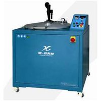 Vacuum Centrifugal Platinum Casting Machine(jewelry casting machine) CXM-VII