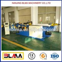 Good performance hydraulic steel used hydraulic pipe bending machine, high efficiecny tube pipe bend