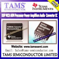 HI1-0509A-5 - Texas Instruments IC - Single-Ended 8-Channel/Differential 4-Channel CMOS ANALOG MULTI
