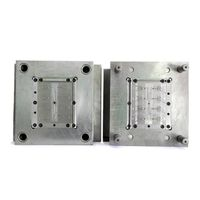High precision Plastic Mould with competitive price