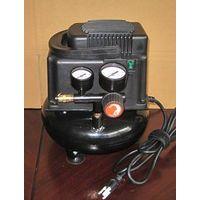 Sell 1 gallon oil-less air compressor thumbnail image