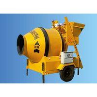Concrete Mixer JZM series