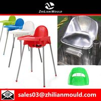 Plastic Injection High Chair Mould