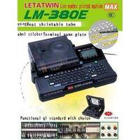 pipe marking max Lm-380e thumbnail image