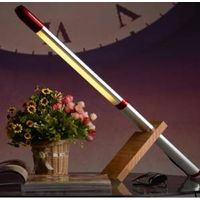 Creative Simplified LED Working Lamp with a Board Support