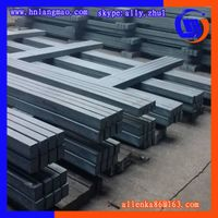 hot rolled mild steel billet from china factory thumbnail image