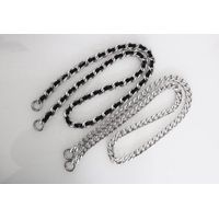chains with leather thumbnail image