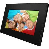 Hotselling 7 inch digital photo frame with good factory price thumbnail image