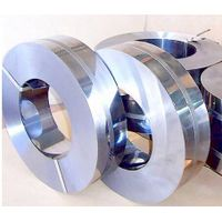 Cold Rolled Ba 303 Stainless Steel Strip thumbnail image