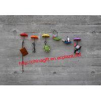 Umbrella Drop thumbnail image
