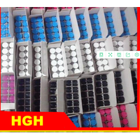 Best HGH Supplements Blue Top HGH/Black Top HGH/Brown Top HGH/White Top HGH 99% Purity
